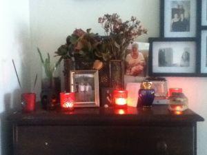 ancestry altar