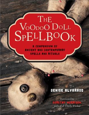 voodoo doll spell book
