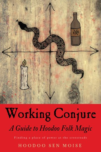 working conjure book